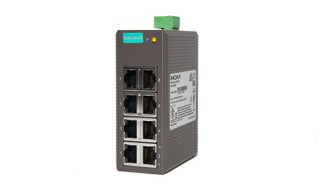 Industrial Ethernet switch 5 & 8 ports